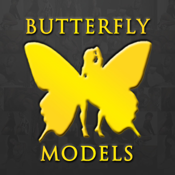 Butterflymodels Archives  : butterflymodels.co.uk